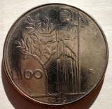 1.791 ITALIA 100 LIRE 1979 EROARE, Europa