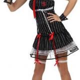 Costum dama gangster, mar 42 - 44 Atosa