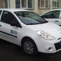 Renault Clio 3 Taxa platita!, An Fabricatie: 2011, Motorina/Diesel, 219000 km, 1500 cmc