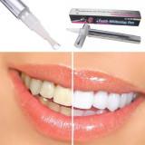 Gel albire dinti igiena orala dinti albi stilou argintiu elegant gel albire NOU