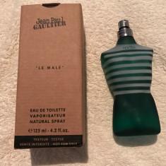 Tester Jean Paul Gaultier Le Male 125 ml - Parfum barbati Jean Paul Gaultier, Apa de toaleta