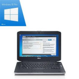 Laptop Refurbished Dell Latitude E5430 i3 3120M Windows 10 Pro - Laptop Dell, Intel Core i3, Diagonala ecran: 14, 4 GB, 320 GB