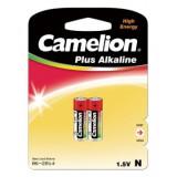Baterii Camelion LR01 BP2 | Plus Alkaline
