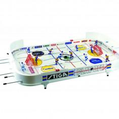 Joc de masa Play OFF, alb 90x50x8 cm Stiga