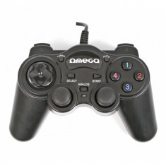 GAMEPAD OMEGA INTERCEPTOR PC USB, Controller