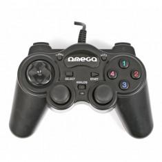 GAMEPAD OMEGA INTERCEPTOR PC USB, Controller