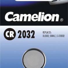 BATERIE LITIU CR2032 CAMELION - GERMANIA - Baterie ceas