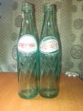 sticla pepsi cola din perioada comunista-de colectie