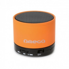 OMEGA BLUETOOTH SPEAKER v3.0 OG47 ORANGE - Boxe PC