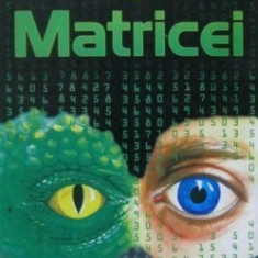 Copiii Matricei - David Icke - Carte masonerie