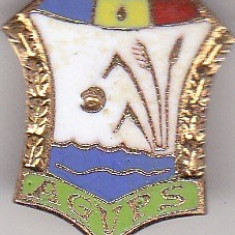 Insigna Vanatoreasca AGVPS