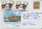 EXPOZITIA MONDIALA DE FILATELIE NUMISMATICA CARTI TELEFONICE BANGKOK 1977