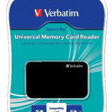 VERBATIM HI-SPEED ALL IN ONE MEMORY CARD READER