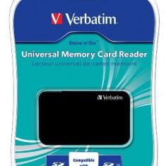 VERBATIM HI-SPEED ALL IN ONE MEMORY CARD READER