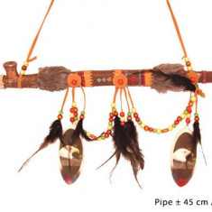 Pipa pacii indiana - Decoratiuni petreceri copii