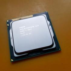 Procesor Intel Pentium G630, 2, 70Ghz, 3MB, Socket 1155, Sandy Bridge - Procesor PC Intel, Numar nuclee: 2, 2.5-3.0 GHz
