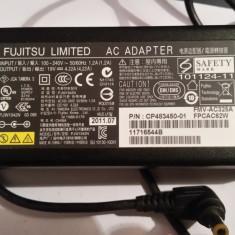 Alimentator - incarcator Fujitsu Siemens Amilo Pi 2540 V5535 Pi3525 19V 4.22A - Incarcator Laptop