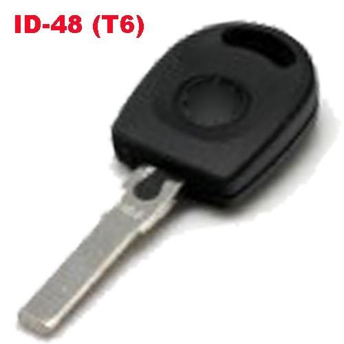 Cheie Cu Cip VW ID48