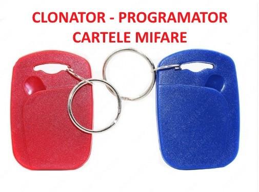 Programator - Clonator Cartele Mifare
