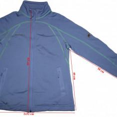Bluza cu fermoar Mammut Swiss Technology, dama, marimea L - Imbracaminte outdoor Mammut, Marime: L, Femei