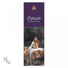 Bețișoare de tămâie - Opium - Betisoare parfumate