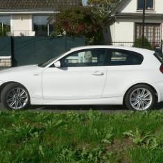 BMW Seria 1 E81 diesel, An Fabricatie: 2009, Motorina/Diesel, 49560 km, 143 cmc