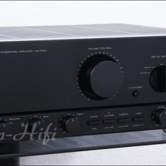 Amplificator Kenwood KA-7020 [ Bolid ] - Amplificator audio