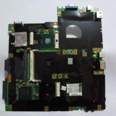 Placa de baza functionala Fujitsu V6535 V6505 D45 MB, 07248-1, 48.4J001.011 - Placa de baza laptop HP, Altul, DDR 3, Contine procesor