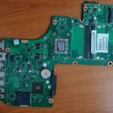 Placa de baza Toshiba Satellite L950 L950D L955 L955D procesor A6-4455