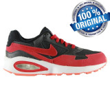 ADIDASI ORIGINALI 100% Nike Air Max ST din germania NR 36 ;36.5 ;37.5 - Adidasi dama Nike, Culoare: Negru, Din imagine