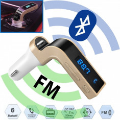 Modulator Fm Bluetooth - Modulator FM auto, Modulator FM Stereo