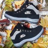 Bocanci Nike Mandara - Bocanci barbati, Marime: 36, 37, 38, 44, Culoare: Din imagine