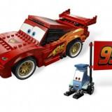Lighning McQueen (8484)