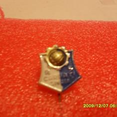 Insigna A.S. Carpati Sinaia - Insigna fotbal