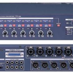 Extensie, card de sunet 96KHz, Roland ADA7000 pt. studio audio-live