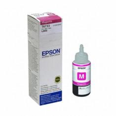 EPSON T6733-cerneala magenta pentru imprimanta EPSON L800 - Cerneala imprimanta