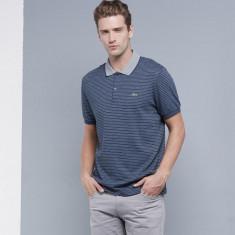 Tricou Lacoste 100% original model NOU mas. L - Tricou barbati, Marime: L, Culoare: Din imagine, Maneca scurta, Bumbac