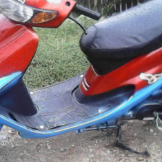Scuter Kinroad