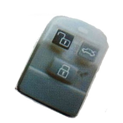 Cauciuc Cheie Telecomanda Hyundai 3 butoane foto