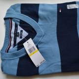 Bluza pt Barbati Tommy Hilfiger Albastru Original