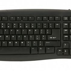 TASTATURA OMEGA OK022 USB - Tastatura PC Omega, Cu fir