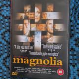 MAGNOLIA (1 FILM DVD ORIGINAL cu TOM CRUISE)