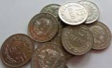 Moneda 15 BANI - RS ROMÂNIA, anul 1966 *cod 3403 ---- FRUMOASA!
