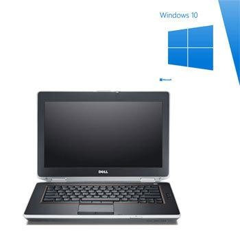 Laptopuri Refurbished Dell Latitude E6420 i5 2520M Win 10 Home foto