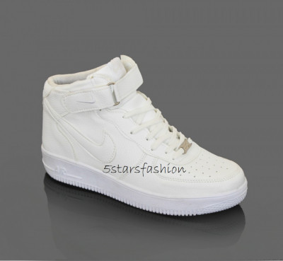 Adidasi Nike Air Force 1 foto