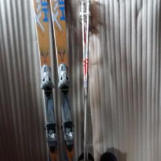 VAND SKI/SCHIURI/ SET SCHIURI HEAD XRC 1200(177 CM) +CLAPARI +BETE -180 LEI - Set ski