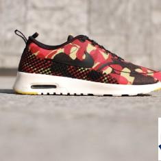 UNICAT ! ADIDASI ORIGINALI 100% Nike Air Max THEA JCRD Premium 40 - Adidasi barbati, Culoare: Din imagine