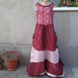 Rochie dama, by Gelincik Moda mar. 44 / L