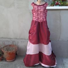 Rochie dama, by Gelincik Moda mar. 44 / L - Rochie ocazie, Culoare: Din imagine, Scurta