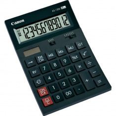 CALCULATOR CANON AS-1200 - Calculator Birou